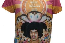 Jimi Hendrix / Hi Hendrix fans. Come and grab some awesome T-Shirts  HURRY WHILST STOCKS LAST Get them here ONLY!!!!!!!!!!!