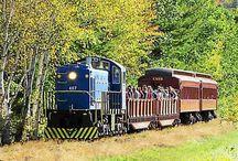 Railroads of the Catskills