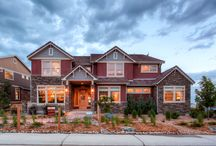 Overlook Collection / Single Family Homes