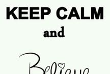 Kepp Calm