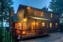 Featured Cabins / specially discounted cabins, vacation rentals, North Ga Mountains, Ellijay, Blue Ridge, Cabins, Apple Festival, Fannin County, Gilmer County, Summer Vacation, Take me to the mountains, Fall, Summer, getaway, Discounts