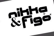 NIKKA&FIGO abbigliamento / Abbigliamento uomo  e donna