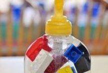 Toddler Activities / by Kathryn Tummino