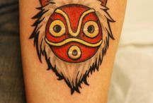 Get Inked / Telling Your Story with Ink
