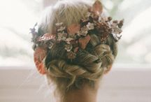 【Wedding】hair