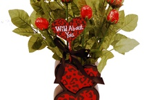 Valentine's Day Gifts / The sweetest gifts and baskets for Valentine's Day!