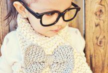 Knitting Babythings