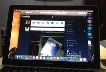 Macbook / Macbook