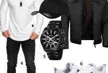 Mens wear