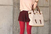 I Love Fashion / by Courtney Deason