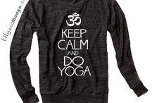 My favorite Yoga inspirations / Yoga inspirations