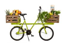Donky Bike / A versatile, compact, load carrying vehicle. www.donkybikes.com