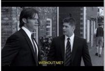 My dear Winchester