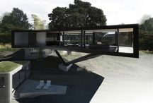Architecture Designs / by Nass Idebdou