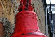 Bells / by Lori Jones
