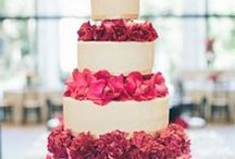 Wedding cakes / Ideas for my upcoming wedding / by Tracy Jones