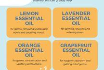 oil tips
