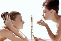 Beauty Tips / by Jennifer MacKay