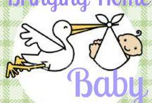 kjekke ting for graviditet/fødsel