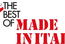 Made in Italy / The best of Made in Italy