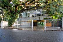 Architecture 1970-80-90-2000