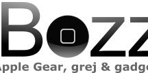 iBozz.dk / Apple - gear, grej og gadgets
