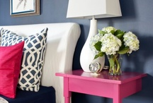 Home | Decoration / by Heather Flick