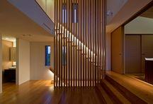 Escadas casa