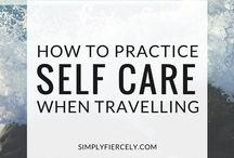 Travel Health & Fitness