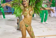 Carnival - Карнавалы 14+