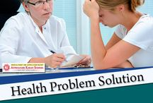 health problems solution