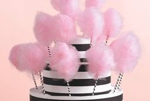 cotton candy dreams / Because Everyone Loves Fluffy Pink Candy !