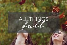 Fall Decor | Fall Recipes | Thanksgiving / All Things Fall | Fall Decor | Fall Recipes | Thanksgiving Crock pots, healthy eating, comfort food, autumn decor, pumpkin, decor ideas. http://www.happygrace.com/