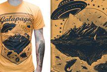 T Shirts I Love / by Dominick Washburn