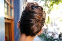 Hair / by Jatta Lehtonen