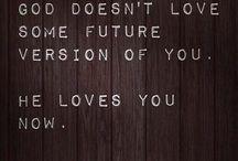 Good Words / by Jennifer Creviston