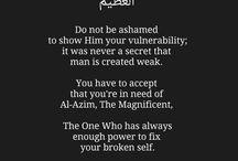 islamic Life lessons