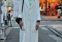 fashion inspiration / by Etienne Eisele