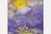 Moeder Aarde/Maria Lichtmis
