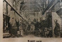 Bursa bir zamanlar