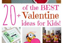 Holidays *Valentine's Day* / My ever growing collection of DIY Valentines Day decor, cards and ideas.
