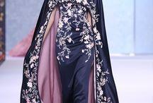 Attire: Haute Couture