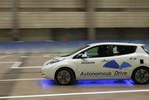 Autonomous Vehicles / by MOSI Tampa