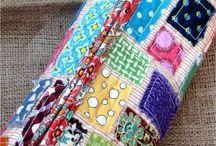 Sewing stuff / Inspiration, patterns etc