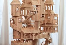 Craft - Dollhouses