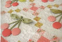 Quilting - Applique Quilts