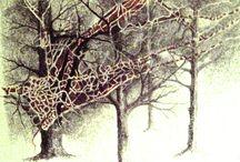 Marki Brown's Original Art / Random Collection of My Art