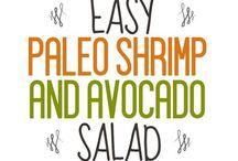 AIP salad