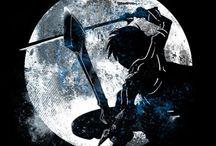 SAO / Anime Sword Art Online