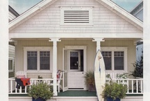 Sally's Weatherboard / by Sarah Murphy